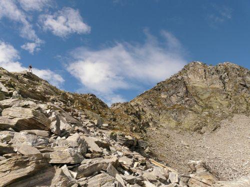 Žygis, Kalnas, Rokas, Sluoksnis, Aukščiausiojo Lygio Susitikimas, Puiku, Monte Zucchero, Bergtour, Kraštovaizdis, Gamta