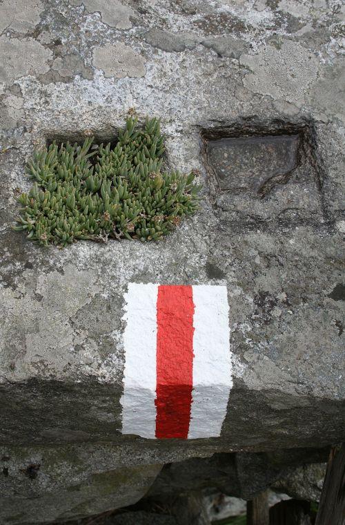 žygiai,takas,migracijos pobūdis,raudona,balta,požymiai,personažai,akmuo,akmenys