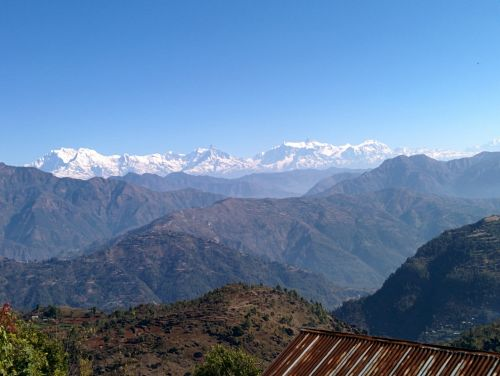 Himalajus, Nepalas, grožis, clickteam, Nepalas & nbsp, himalajus, Himalajus - Nepalas