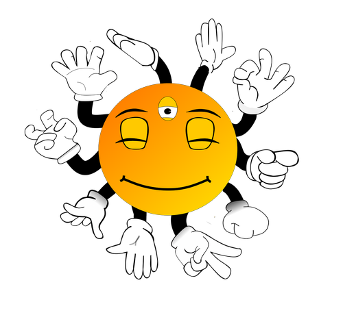 hindu, Vishnu, Krišna, trečioji akių, meditacija, Mantra, atsipalaidavimas, Azijoje, dvasingumas, Rytų religija, malda, poilsio, tylus, Tibetas, melstis, Religija, šviesos, Smiley, Nemokama iliustracijos