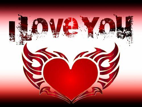 meilė, Draugystė, simbolis, kortelė, atvirukas, širdis, 1300 fonas