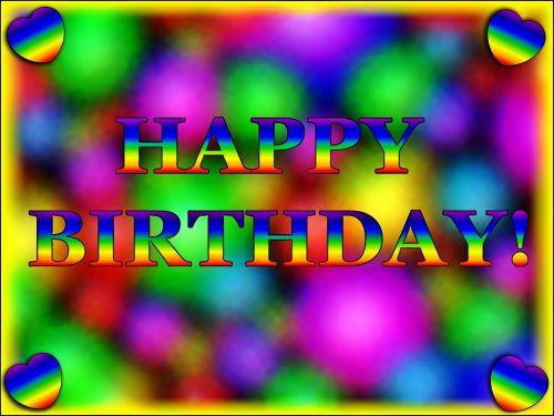 fonas, gimtadienis, festivalis, šventė, šventė, pasveikinimas, kortelė, atvirukas, spalvinga, sauermaul, fonas 736