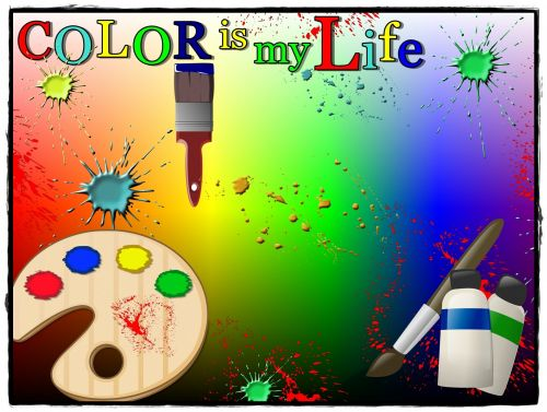 fonas, menininkas, dažymas, dažai, spalvotos & nbsp, nuotraukos, studija, linksma, džiaugsmas, šepečiai, dėmės, menas, sauermaul, fone 904
