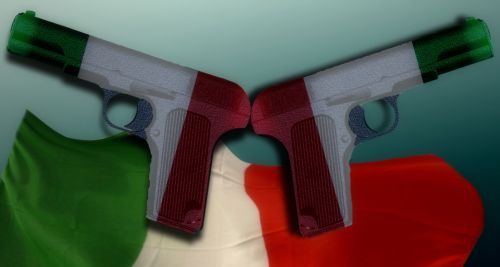 italy, ginklas, pistoletas, vėliava, nacionalinė & nbsp, vėliava, tauta, Šalis, simbolis, valstybė, tauta & nbsp, valstija, Tautybė, ženklas, nemokama & nbsp, vektoriaus & nbsp, meno, vertikalus & nbsp, trijų spalvų, žalias, balta, raudona, fono paveikslėliai
