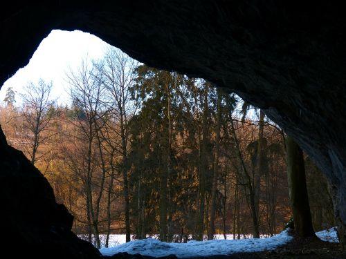 Hohlenstein,urvas portalas,stadel cave,tvartas,Hohler stein,hohlenstein stadel,urvas,urvas įėjimas,karsto urvas,lonetal,ace elfingen,swabian alb,alaus profilis,profilis