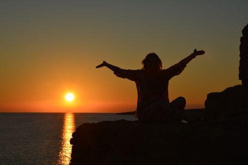 Šventė, Jūra, Saulėlydis, Kipras, Papludimys, Prie Jūros, Perspektyva, Sėkmė, Vakarinis Dangus, Abendstimmung, Tolimas Vaizdas, Apšvietimas, Kraštovaizdis, Perspektyva Saulėlydis, Gamta, Romantiškas, Kalnas, Rokas