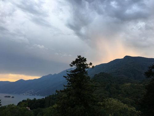 Šventė, Šveicarija, Ticino
