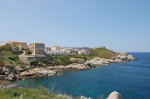 atostogų kryptis, atostogų kurortas, atostogų kaimas, Cove, kranto, jūra, Vandens telkinys, kelionė, miestas, šventė, turizmas, uolingas paplūdimys, Turistų kelionės tikslas, atostogų namai, vasara, kraštovaizdis, turistų atrakcijos, be honoraro mokesčio