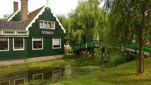 holland,Nyderlandai,namas