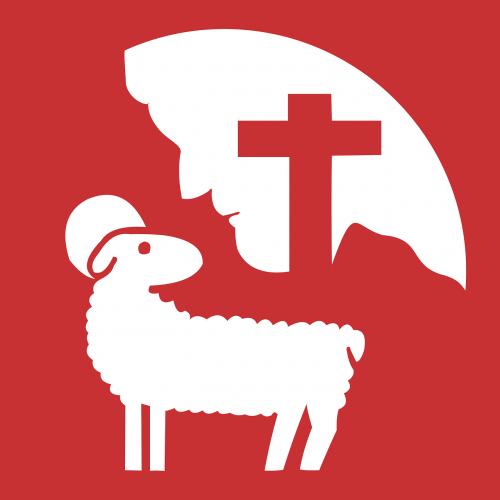 logotipas,šventas ėriukas,muzika,šlovinimo tarnyba,katalikų bažnyčia,katalikų charizmatiškas atnaujinimas,religinė bendruomenė,Cordero santo,pašlovinimo tarnyba,iglesia católica,savo katalikų charizmatišką atnaujinimą