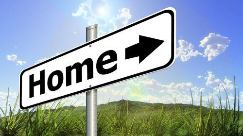 namai,skydas,katalogas,kryptis,rodyklė,ženklai,teisingai,pastaba,toli,pieva,žolė,atsipalaidavimas,Gimimo šalis,Gimtoji šalis,kilmės šalis,tėvynė,kilmė,vidaus