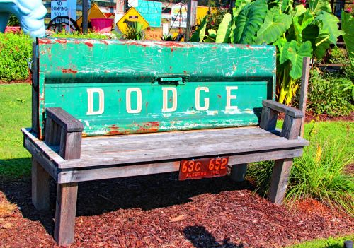 bagažinės durys, sėdynė, sodas & nbsp, baldai, naminė sodo sėdynė