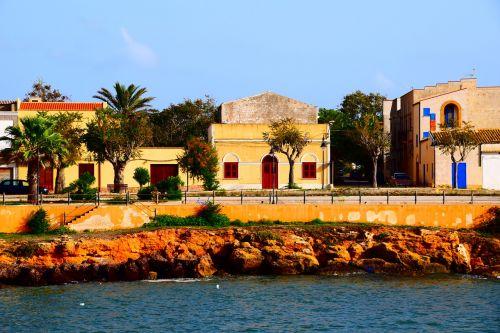 namai,kranto,spalva,jūra,Rokas,spalvinga,Viduržemio jūros,Žvejų kaimelis,italy,šventė,kaimas,pakrančių kaimas,mažas,Torretta,Campobello