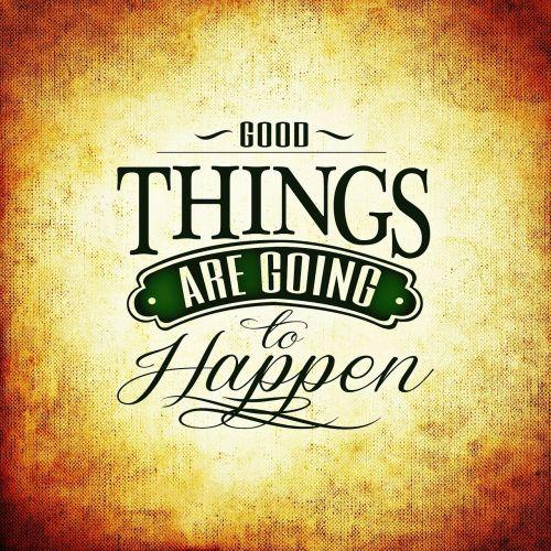 viltis,sėkmė,geri dalykai