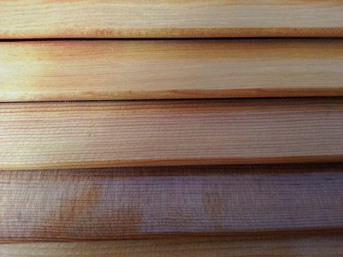 horizontalus, mediena, medinis, žaliuzės, fonas, modelis, horizontalios medinės žaliuzės