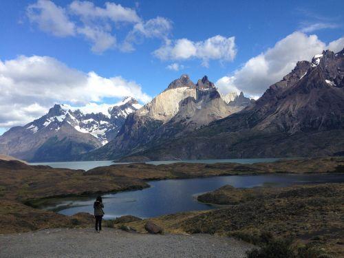 ragai,patagonia,gamta,ežerai,kalnai,šventė,kraštovaizdis,torres del paine,Chilean patagonia