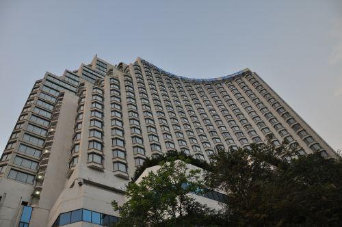 viešbutis,pastatas,didelis,Mumbajus