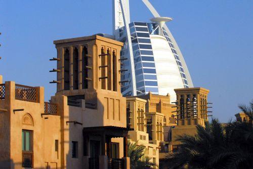 Burj, al, Arabas, Dar, masyaf, viešbutis, architektūra, dubai, viešbutis, viešbutis Dubajus