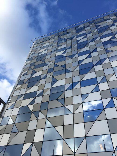 viešbučiai,gothenburg,Radisson,Himmel,pastatas,debesis,architektūra