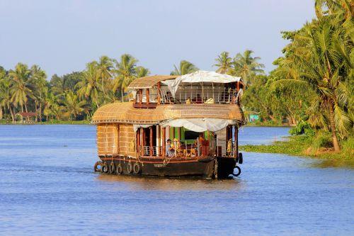 namelis kerala,kruizinis butas,boa,namelis,kerala,įžeidžiantis,boathouse