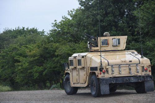 humvee,JAV Kariuomenė,Jungtinių Amerikos Valstijų kariuomenė,šarvuotos transporto priemonės