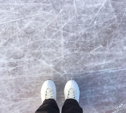ledas,čiuožimo,žiema