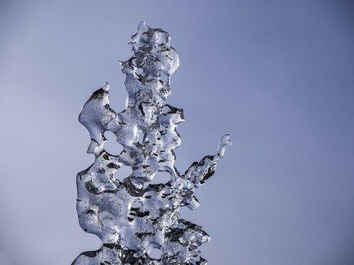 Ledas,  Shard,  Lydymosi,  Dangus,  Žiemos,  Užšaldyti,  Kristalų,  Ledinis,  Mėlyna,  Šviesos,  Šalto,  Ledinis,  Sušaldyti,  Fragmentas,  Saulė