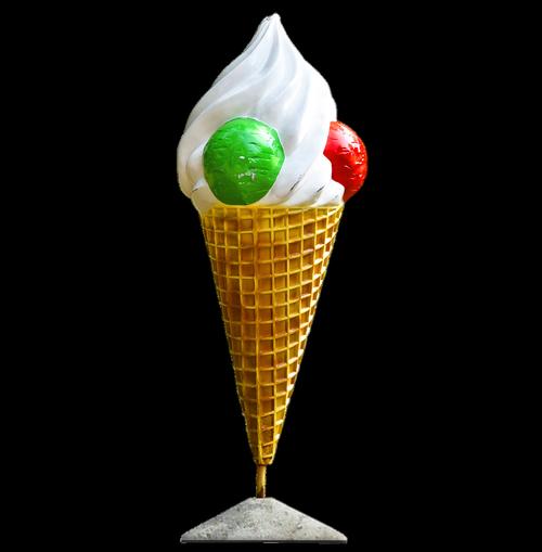 ledų kaušelis, ledas, kūgis, Vafliniai, vanilės, skanus, atgaiva, ledai kaušas, saldumas, vasara, saldus, skanus, reklama, fotomontažas