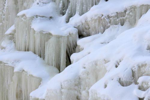 ledas, siena, ledas & nbsp, siena, sušaldyta, šaltas, sniegas, balta, žiema, gamta, sušaldyta & nbsp, grožis, ištirpinti, atšildyti, ledo siena