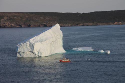 Ledkalnis, St Jonas, Newfoundland