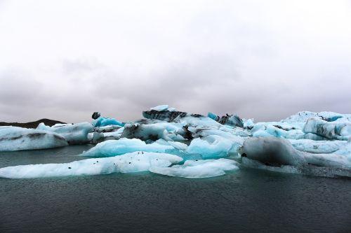 Ledkalnis, Jūra, Vanduo, Gamta