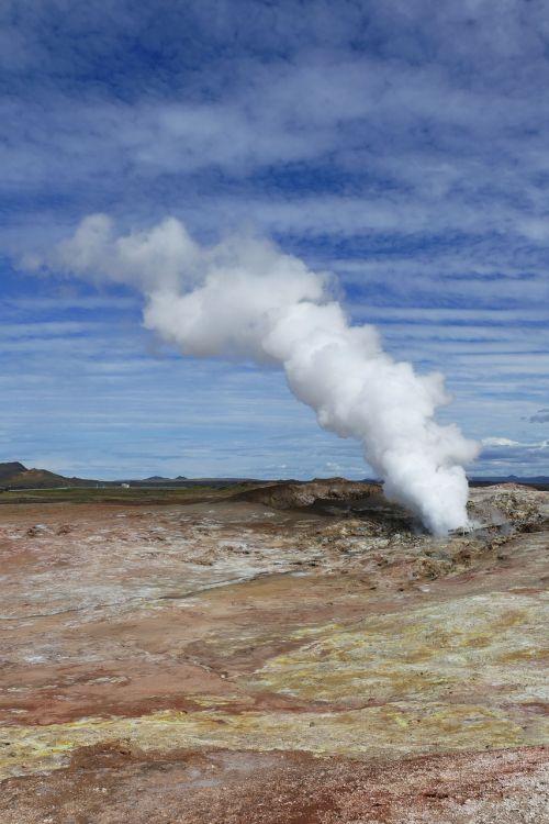 iceland,šaltinis,SPA,vulkaninis,gamta,geizeris,karštas,vulkanizmas,šaltiniai karšto,kraštovaizdis,geoterminė energija,terminiai šaltiniai,vanduo,Reykjanes,garai