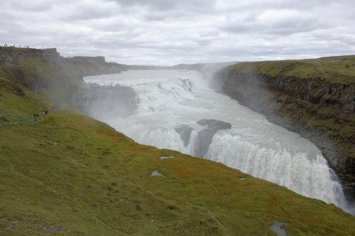 iceland,krioklys,gamta,kraštovaizdis,Gamtos jėga,vanduo,milžiniškas,gullfoss,įspūdingas,Highlands,Rokas,turistų atrakcijos,jėga,purslų,vaizdingas,baltas vanduo,mažas krioklys,purkšti,šlapias,srautas,struktūra,geologija