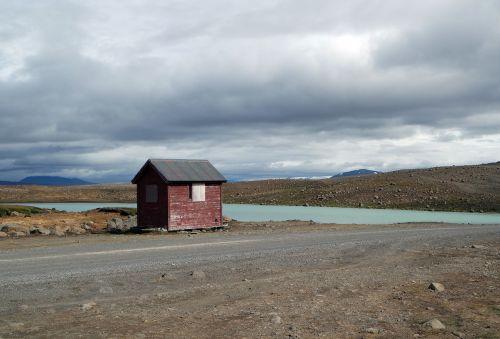 iceland,ežeras,mėlynas,kajutė,žemė,kraštovaizdis,vanduo,gamta,kelias,perėjimas