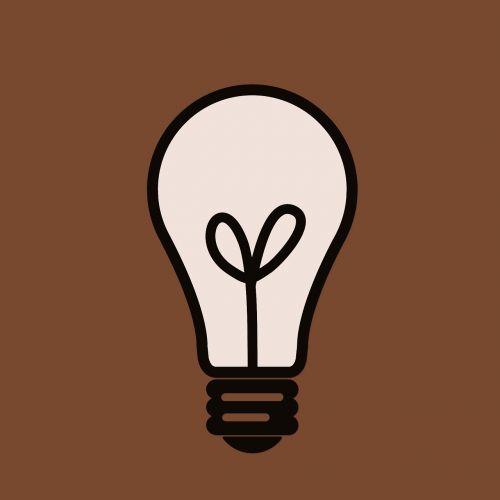 idėjos,idėja koncepcija,kūrybingas,dizaino idėjos,šviesi idėja,rudas fonas,ženklas,piktograma