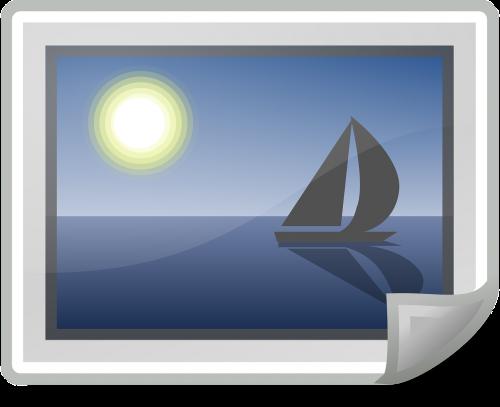 vaizdas,nuotrauka,nuotrauka,jūra,vandenynas,buriavimas,burinė valtis,kateris,burlaivis,burinė valtis,piktograma,dokumentas,atostogos,nemokama vektorinė grafika