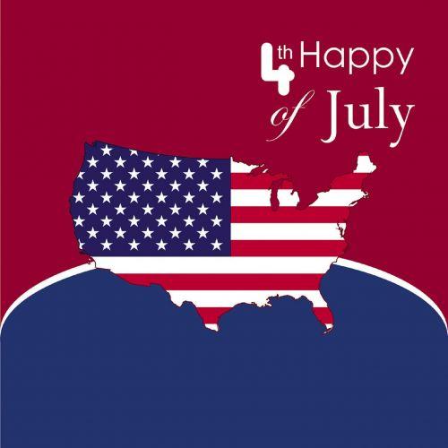 Nepriklausomybės diena,Liepos 4 d. Liepos 4 d. Socialinės žiniasklaidos pranešimai