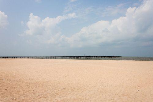 Indija, Kerala, Papludimys, Vanduo, Pietų Indija, Smėlio Paplūdimys