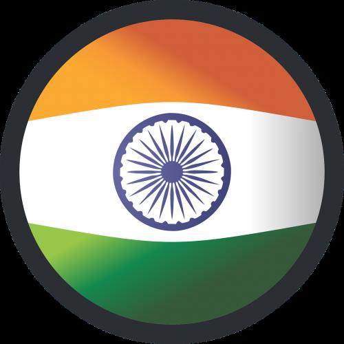 Indija,Indijos,Indijos vėliava,Indijos vėliava,vėliava,Šalis,nacionalinis,demokratija,vyriausybė,tauta,nemokama vektorinė grafika