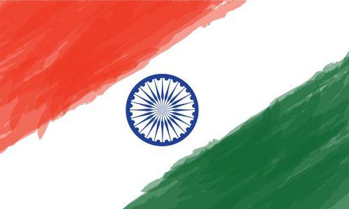 Indijos vėliava,vėliava,Indija,nacionalinis,Šalis,tauta,Indijos vėliava,respublika,nepriklausomumas,reklama,Rugpjūtis,šventė,sausis,trispalvis,laisvė,demokratija,vyriausybė,taika,Tautybė