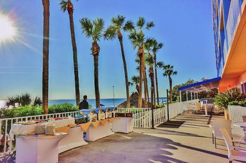 Indijos uolų paplūdimys,florida,palmės,Meksikos įlanka,jūros dugnas,papludimys,atostogos,gamta,palmė,nuostabus paplūdimys,smėlio paplūdimys atogrąžų,Persijos įlankos pakrantė,lauke,vasara