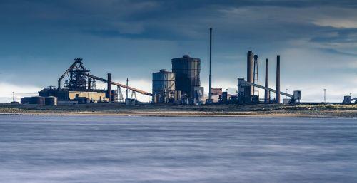 industrija,augalas,pramoninis,gamyba,gamyba,pastatas,kaminas,metalas,gamyba,gamykla,verslas