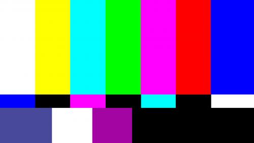 pertrauka,pertrauka,Žiūrėti televizorių,bandymo vaizdas,spalva