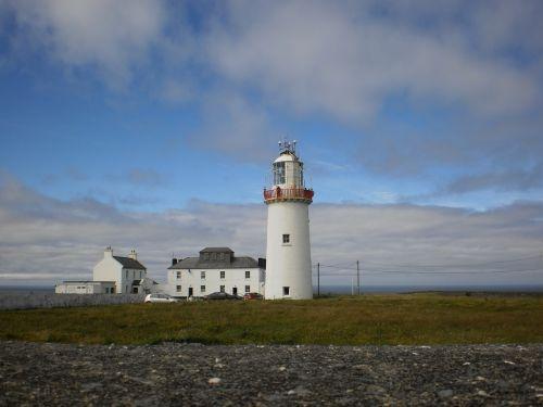 Airija,kelionė,švyturys,vieta,vietos,kraštovaizdis,gražus,įspūdingas,gražūs kraštovaizdžiai,žiūrėti gražus,Europa,upė,pilis