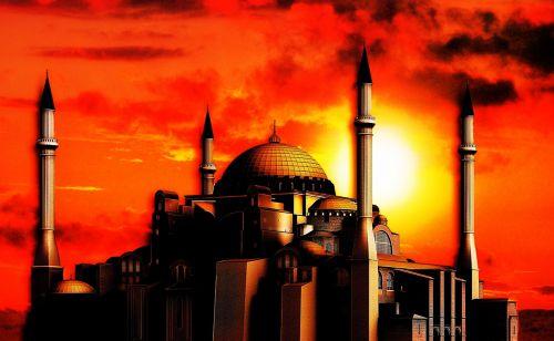Islamas,islamic,istanbulas,turkish,maldos namai,mečetė,kupolas,pastatas,hagia sofia,lankytinos vietos,garbinimo namai,fosforas,musulmonas,orientuotis,architektūra,istoriškai,minaretas,religija