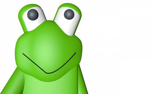 varlė, žalias, žalia nykštukė, varlė & nbsp, akis, amfibija, rupūžė, tvenkinys & nbsp, varlė, vanduo & nbsp, varlė, charakteris, gyvūnas, juokinga, izoliuota balta varlė