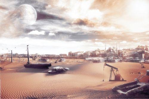istanbulas,Turkija,ateitis,nuotrauka,Photoshop,adobe,Adobe Photoshop,manipuliavimas,dizainas,fantastinis,redagavimas,meno dizainas,vaizdas,dykuma
