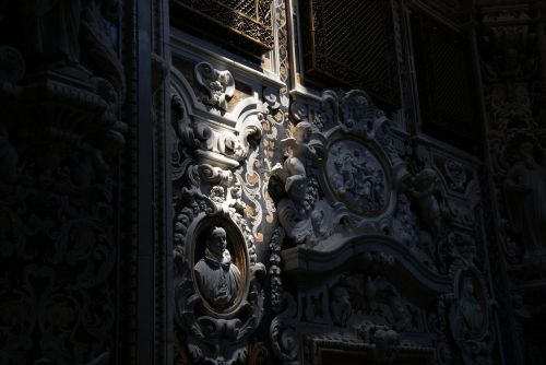 Italia,italy,sicilija,sicilija,Palermo,bažnyčia