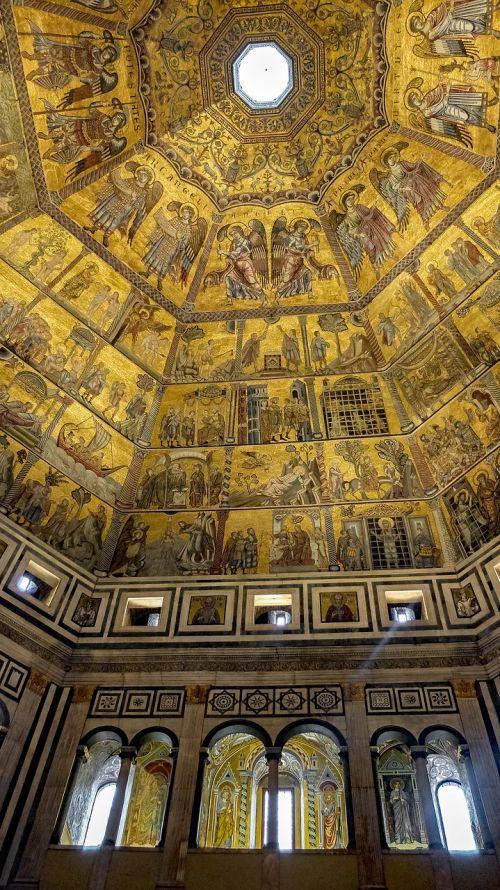 italy,Florencija,firenze,baptistery,Duomo,renesansas