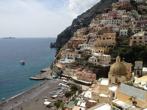 italy,Positano,gamta,gražus,vanduo,vandenynas,papludimys,amalfi pakrantė,uolos,struktūra,pakrantė,jūros vaizdas